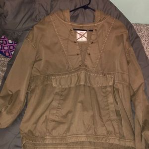 Cargo jacket with cross chest - From Kohl's